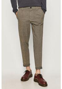 Zielone spodnie PRODUKT by Jack & Jones