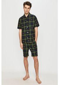Zielona piżama Polo Ralph Lauren