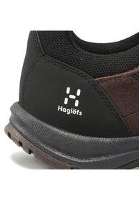 Haglöfs Trekkingi Krusa Gt Men GORE-TEX 497980 Brązowy. Kolor: brązowy. Technologia: Gore-Tex. Sport: turystyka piesza #4