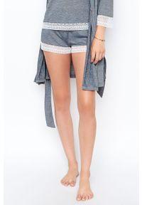 Szara piżama Etam