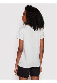 Levi's® T-Shirt The Perfect Tee 85341-0020 Szary Regular Fit. Kolor: szary