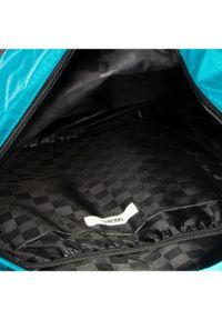 Vans Plecak Pep Squad II Ba VN0A4S6W4AW1 Niebieski. Kolor: niebieski