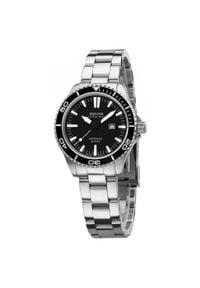 EPOS PROMOCJA ZEGAREK LADIES 4413.121.20.15.30. Rodzaj zegarka: analogowe. Styl: sportowy