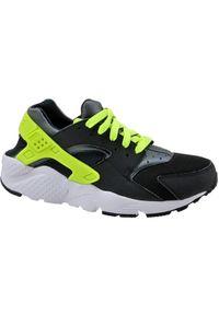 Buty sportowe Nike z cholewką, w kolorowe wzory