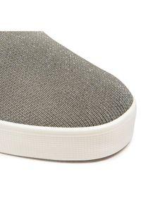 Caprice Sneakersy 9-24209-24 Zielony. Kolor: zielony
