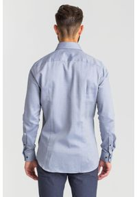 Koszula Joop! Collection biznesowa, na spotkanie biznesowe, na lato