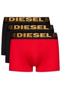 Bokserki Diesel w kolorowe wzory
