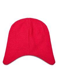 Różowa czapka zimowa Reima
