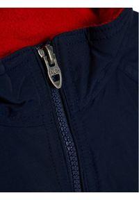 Niebieska kurtka przejściowa Polo Ralph Lauren polo #5