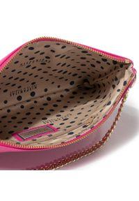 Różowa torebka klasyczna Hispanitas klasyczna