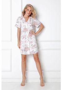 Wielokolorowa piżama Aruelle krótka