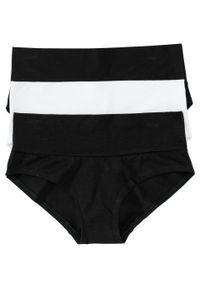 Czarne majtki bonprix moda ciążowa
