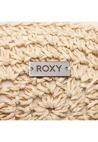 Roxy - Torebka ROXY - ERJBP04302 YEF0. Kolor: beżowy. Rodzaj torebki: na ramię