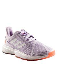 Buty do tenisa Adidas z cholewką, Adidas Cloudfoam