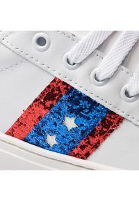 Białe buty sportowe Togoshi #8