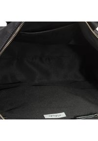 Czarna torebka klasyczna Clarks klasyczna