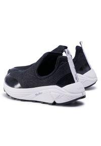 Czarne buty sportowe Max Mara