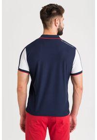 Koszulka polo North Sails polo, elegancka #7