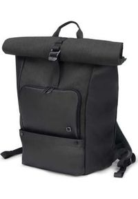 DICOTA - Plecak Dicota Plecak STYLE 13-15.6 cali czarny -D31496. Kolor: czarny