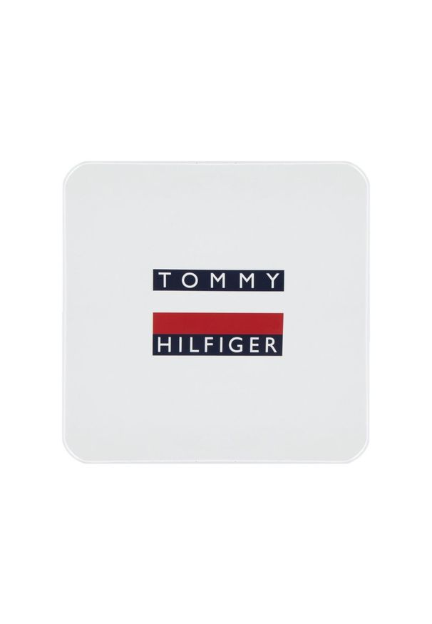 Szary sweter TOMMY HILFIGER