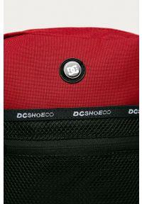 DC - Dc - Saszetka. Kolor: czerwony