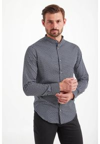 Koszula Emporio Armani na co dzień, elegancka