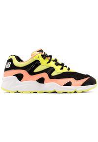Buty sportowe New Balance na lato, w kolorowe wzory
