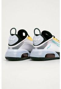 Wielokolorowe sneakersy Nike Sportswear z cholewką, Nike Air Max