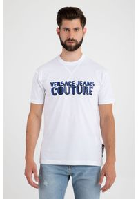 T-SHIRT Versace Jeans Couture. Styl: elegancki #5