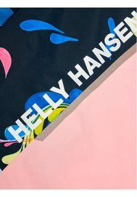 Helly Hansen Kurtka przeciwdeszczowa Active 41696 Różowy Regular Fit. Kolor: różowy