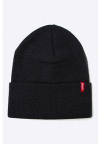 Niebieska czapka Levi's®