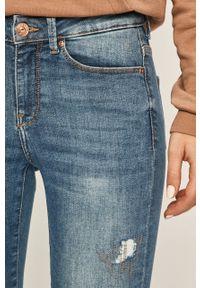 Niebieskie jeansy only