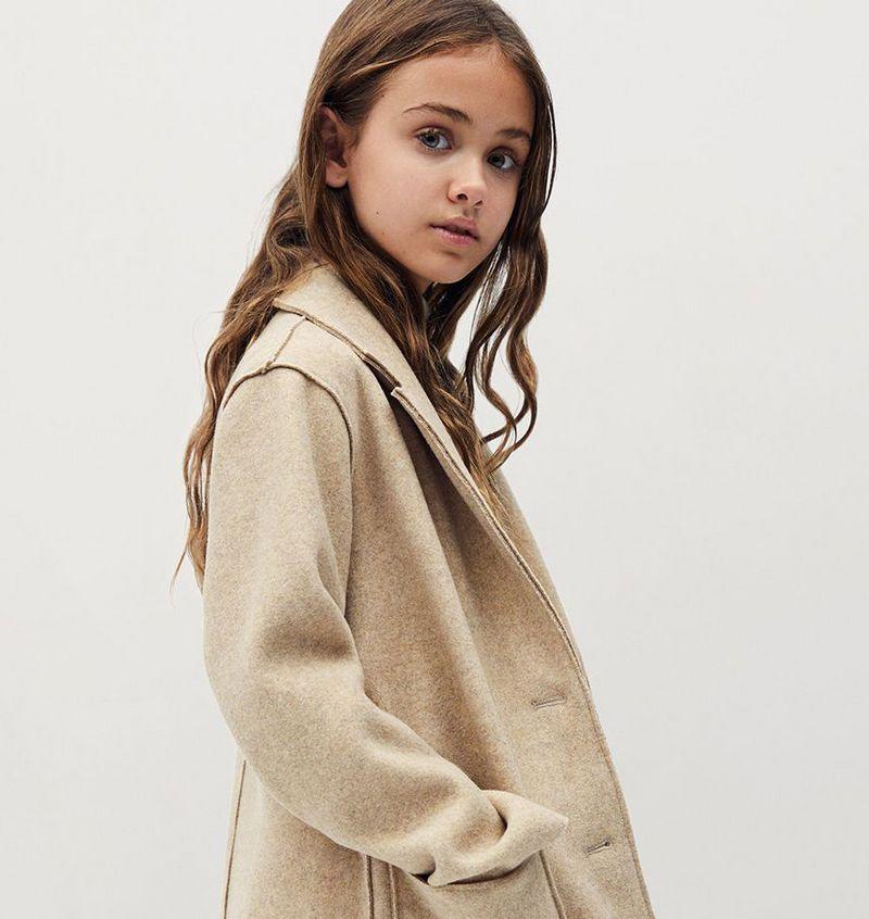 Ciepłe i stylowe płaszcze