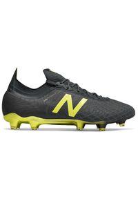 Buty do piłki nożnej New Balance z paskami, z haftami