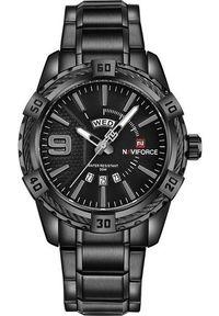 Zegarek Naviforce militarny