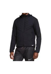 Kurtka męska ocieplana Nike Aerolayer CU5388. Materiał: syntetyk, nylon, poliester, materiał, tkanina