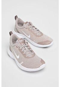 Buty sportowe Nike Nike Flex, z cholewką