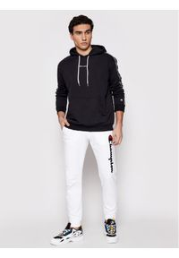 Champion Bluza 214225 Czarny American Fit. Kolor: czarny #4