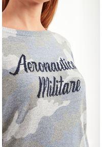 Sweter Aeronautica Militare do pracy