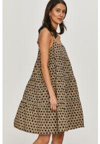 Wielokolorowa sukienka Levi's® casualowa, na ramiączkach