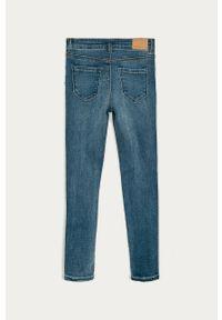 Niebieskie jeansy Kids Only #3