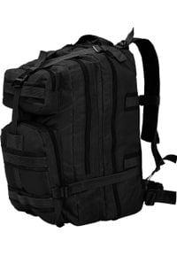 Plecak turystyczny vidaXL Wojskowy 65 l (91384). Styl: militarny