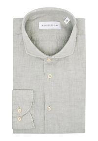 Baldessarini Koszula Henry B3 10000/000/3030 Szary Tailored Fit. Kolor: szary #4