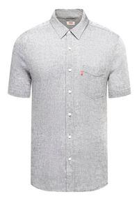 Levi's® Koszula 86624-0001 Szary Standard Fit. Kolor: szary
