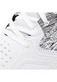 Białe buty do tenisa Wilson