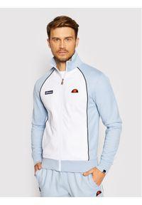 Ellesse Bluza Moso SHJ11921 Niebieski Regular Fit. Kolor: niebieski