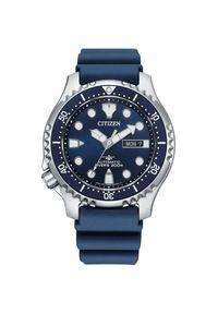 CITIZEN ZEGAREK Promaster Sea NY0141-10LE