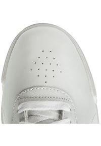 Białe buty sportowe Reebok z cholewką