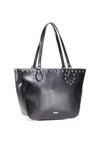 Czarna torebka klasyczna Wittchen