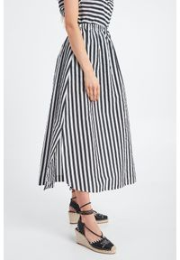 Spódnica Max Mara Beachwear długa, klasyczna